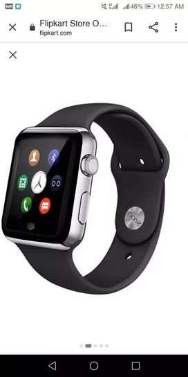 Samrat watch not used brand new condition