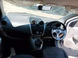 Datsun 2016 Cat Mulus mesin sehat bs TT
