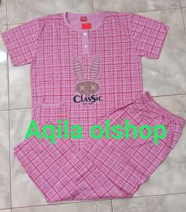 Ready Baby doll Maxis cp standart