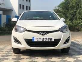 Hyundai i20 Sportz 1.4 CRDI 6 Speed BS-IV, 2012, Diesel