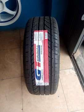 Ban GT Champiro GTX pro ukuran 195/50 R16 bisa untuk mobil Brio Vios