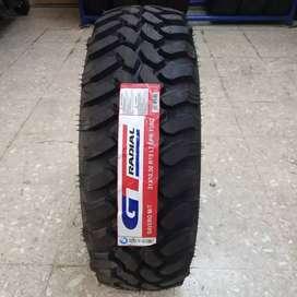 Ban GT Radial 31-10.50 R15 Savero MT Hilux