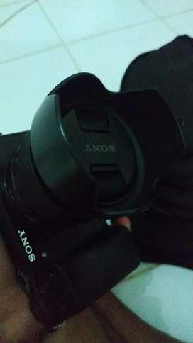 Lensa 35 mm f1. 8 sony