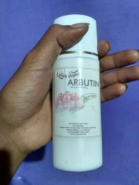Lotion Super Arbutin