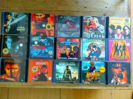 Jual VCD original bisa borongan