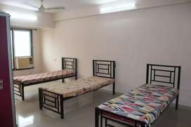 ZERO BROKERAGE Fully furnished PG for boys at chakala Andheri east.