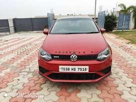 Volkswagen Polo 1.0 MPI Trendline, 2020, Petrol