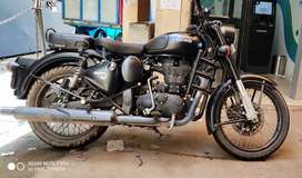 2019 model Royal Enfield classic 500 for sale