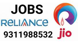 Urgent hiring for male and female candidates