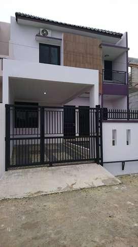 Dijual Rumah Minimalis Cipadu