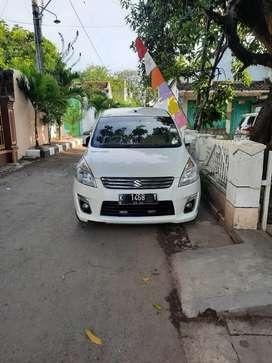 Dijual mobil ertiga gx 2012