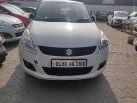 Maruti Suzuki Swift VDi ABS BS-IV, 2014, Diesel