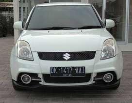 Dp25jt • Swift GT3 AT 2011 bs TT Yaris/Jazz/Splash/Juke/SX4 2010/2012