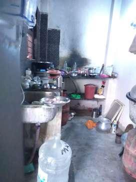 Shop near sakherbazar to tollygunje auto route