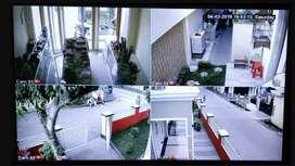 Open Order CCTV