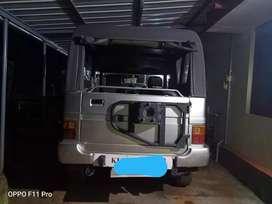 Mahindra Bolero 2008 Diesel Good Condition