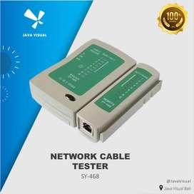 SY-468 Network Kabel Tester / LAN Tester RJ45