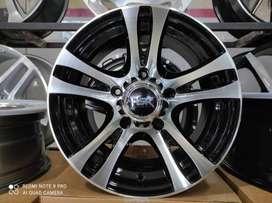 Velg Mobil Alto Style Ring 15 Taft Jimny Katana Escudo Feroza