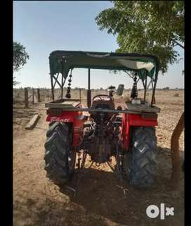 Massey tractor 241 2016last