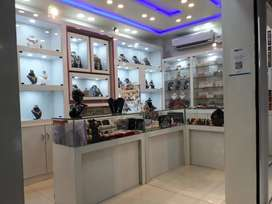 Commercial Showroom for Sale.