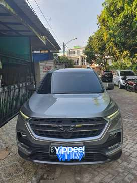 Wuling Almaz Executive 7 Seaters - Phase 2