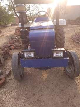 Sonalika 740 / 39 hp good tractor