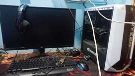 PC Gaming medium