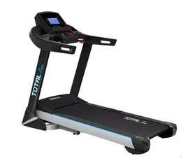 Treadmill Elektrik Komersial TL 29 AC