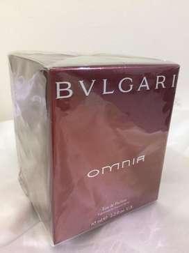 Parfum Orginal Bvlgari OMNIA Eau de Parfum for Woman 65ml