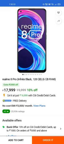 8pro new mobile