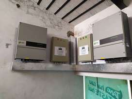 10 KW Ongrid Hybrid System with Net Metering Solar System with Wifi