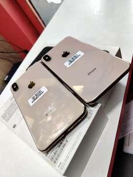 Iphone Xs Max(256GB) 1 Year Old