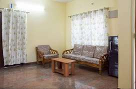 2 BHK Sharing Rooms for Men at ₹8250 in Guttahalli, Bangalore