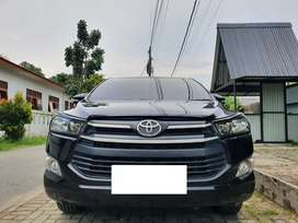 Toyota Innova Reborn G Diesel 2.4 M/T 2016
