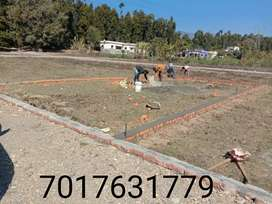 Residential plot available