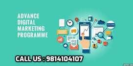 Digital Marketing Traning