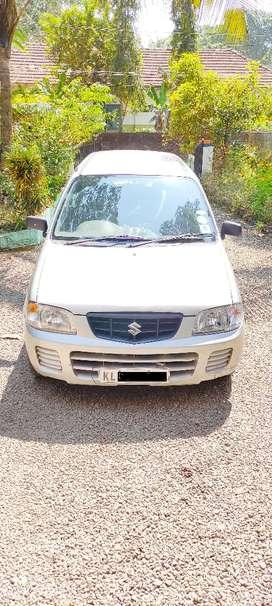Maruti Suzuki Alto 2008