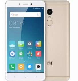REDMI NOTE 4 FOR SELL