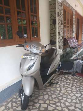One hand first owner Honda Activa 5G