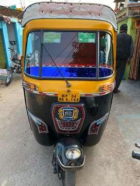 Bajaj Auto Perfect Condition