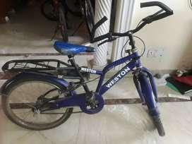 Weston cycle