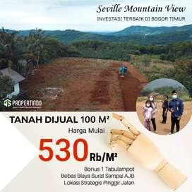 Investasi Tanah Kavling Murah Serbaguna