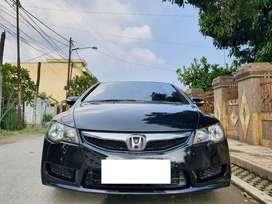 Honda Civic FD1 1.8 A/T 2010