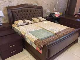 New chenone style wooden bed sets