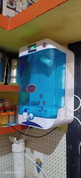 Royal Aqua Grand plus water purifier
