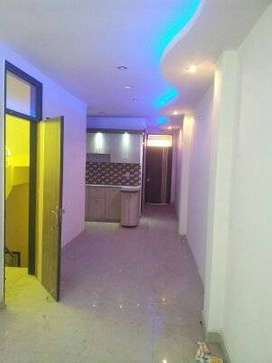 3 bhk flat with car parking near by metro station