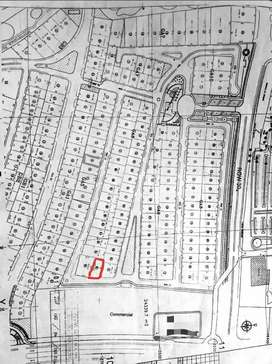 EL. Tanah Kavling Dijual Di cluster Esplanade Citraland Surabaya Barat