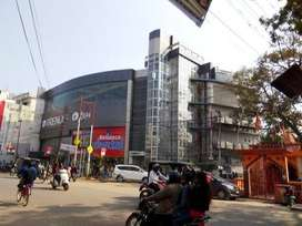 Commercial  Space for Rent on 2Nd Floor In Kapoorthala LKO