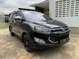 Kijang innova reborn V at diesel