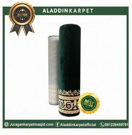 Jual Karpet Masjid Super Lebih Berkualitas Tebal 14mm Salongalun
